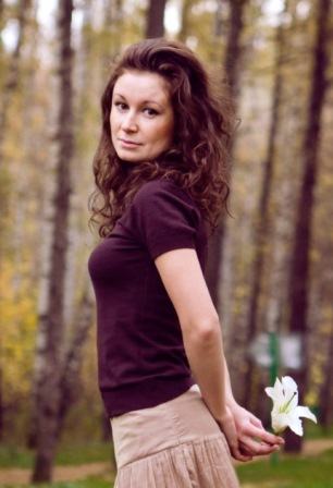 Ольга Сорокина, регрессолог