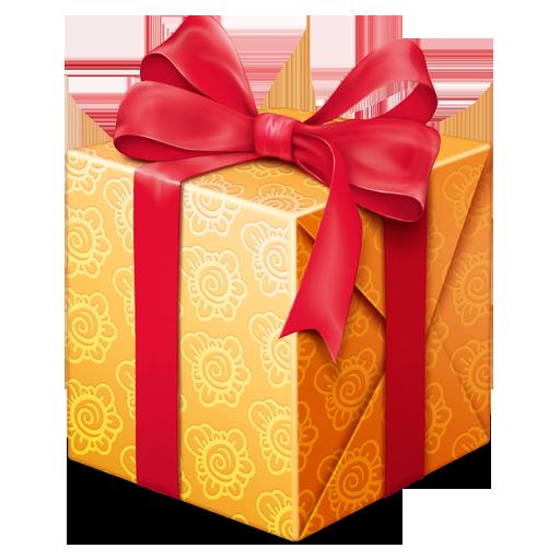 Подарок для души