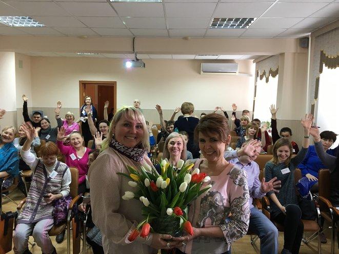 Полина Сухова Прорыв