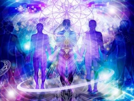 Духовные наставники, Ангелы хранители