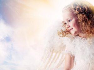 Ангелы в помощь детям