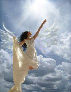 Ангелы всегда рядом